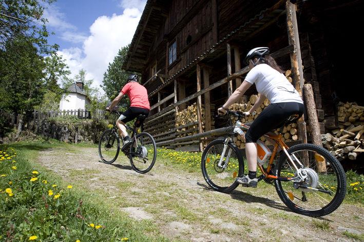 Ort: Osttirol